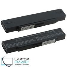 New Sony Battery VGP-BPS10 VGP-BPS9B VGN-CR23/B VGN-NR120E VGN-AR61E VGN-SZ740