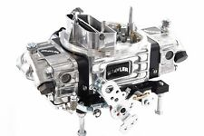 Quick Fuel Brawler 650 CFM Carburetor w/ Electric Choke Dual Feed BR-67212