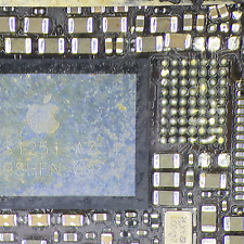 Faulty iPhone 6, 6S 7, Plus Microsoldering Inspection Service With Return Post