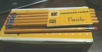 Vintage Eberhard Faber #4000 Size 40 Pencil Speed Erasers 40 Pink NIB NOS