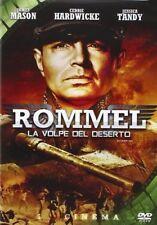 Rommel - La Volpe Del Deserto (1951) DVD I Love Cinema