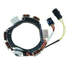 JOHNSON EVINRUDE STATOR 9AMP 173-4954 SUITS 584954,763761 2 & 3 Cyl Free Fitting