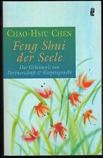 Feng Shui der Seele: Das Geheimnis von Partnerschaft und Körpersprache