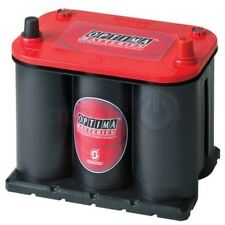 FRESH New Optima Red Top Starting Battery 35 8020-164 Performance 24F