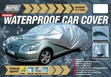 New Maypole MP331 Small Premium Waterproof Car Cover POLYESTER with Vents