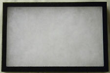 New Size Display Frame #360Bk - Extra Depth for Larger Collectibles !