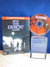 The Exorcist The Version You've Never Seen DVD