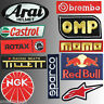 Kart Go Karting , 11 Embroidered Overall Racing Suit Sport Patches - BEST PRICE