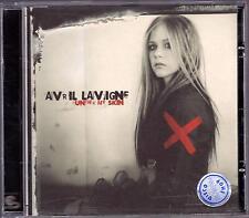 AVRIL LAVIGNE CD ALBUM UNDER MY SKIN