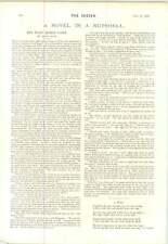 1897 Siegfried e I Draghi del sangue siano diretti Gilbert James Violet Hunt romanzo