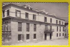 Postal E  PONTEVEDRA GALICIA Casa del Barón hoy Parador