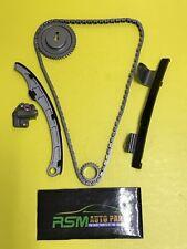 NEW Mazda 2 11-14 Engine Timing Kit 1.5L DOHC MZR