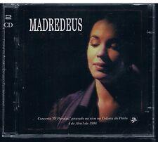MADREDEUS OPORTO - 2 CD F.C. SIGILLATO!!!