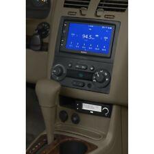 Pac Audio Complete Car Radio Dash Kit Harness for Chevrolet Malibu & Pontiac G6