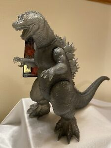 Bandai Movie Monster Series Godzilla 2002 Theater Limited Soft Vinyl Figure
