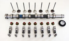 Peugeot 1.4 & 1.6 HDi 8v DV6 Full Camshaft Kit with Valves