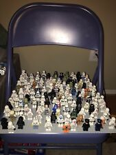 lego star wars minifigures lot, 2 Random Minifigures Per Purchase