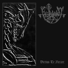 BETHLEHEM - DICTIUS TE NECARE   CD NEW+