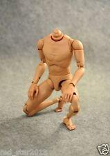 Dragon Ver 4.0 Narrow Shoulder Body 1/6 for Hot Toys Head Sculpt TTM18 TTM21