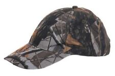 Realtree Real Tree Camouflage Camo Fishing Shooting Hiking Outdoor Baseball Cap