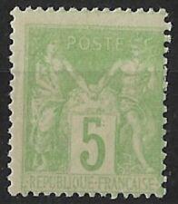 FRANCE - TYPE SAGE N° 102 NEUF