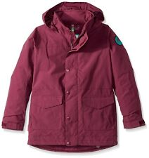Burton Youth Girls Echo Jacket, Eggplant X-Large XL NEW WITH TAGS Free Ship $149