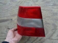 Volvo 940 960 S90 Left Taillight Lens with bulb holder 9126962 9126887