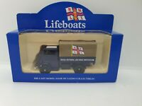 LLedo Lifeboats Die-Cast Model - BRAND NEW AND SEALED