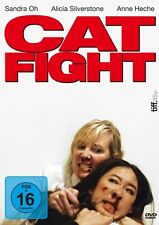 Catfight - Alicia Silverstone - DVD