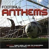 Various Artists - Football Anthems (2007)