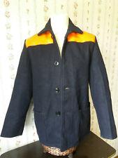 donkey jacket made in uk punk skinhead mods working class