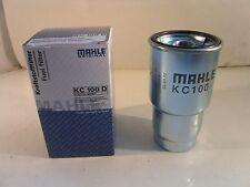 Mahle Fuel Filter KC100D Fits Mazda Subaru Toyota