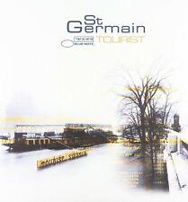 "ST GERMAIN ""TOURIST (REMASTERED)"" 2 VINYL LP NEW+"