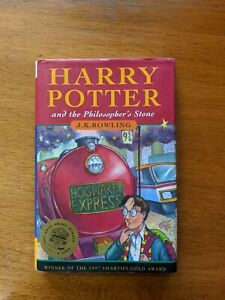 Harry Potter and the Philosopher's Stone. Australian First Edition, First Print.