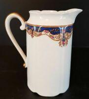 Cover Pot A Milk Limoges Porcelain Ref 302884510974