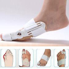 Day Night Bunion Splint Toe Corrector Hallux Valgus Straightener Foot Care