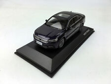 1:43 Shanghai Volkswagen New Passat GP 2016 Purple Diecast Metal Model