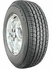 2 new Mastercraft A/S IV P205/70R15 95S BSW (2 Tires)