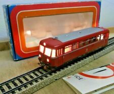 Märklin H0 3016 Uerdinger Railbus Br 795 Railcar Illuminated Tested Sealed