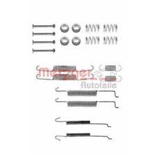 METZGER 105-0680 Zubehörsatz, Bremsbacken   für VW Polo Vento Polo Classic