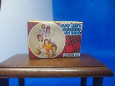 SEALED BAY CITY ROLLERS GAME FOR A DOLLS HOUSE