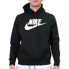 Nike Sportswear Club Fleece Hoodie Kapuzenpullover Herren BV2973