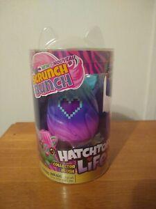 Hatchimals HATCHTOPIA Life SCRUNCH BUNCH Blind Plush New
