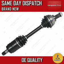 BMW 3 SERIES (E46) 325xi 330xd DRIVESHAFT LEFT/NEAR SIDE 2000>2005 2YR WARRANTY