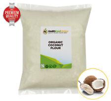 Organic Coconut Flour 250g (Certified Organic) *OFFER PRICE* Gluten Free Non GMO