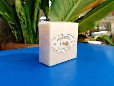 RICE MILK SOAP NATURAL HERBAL WHITENING FACE BODY SKIN CARE 60 G