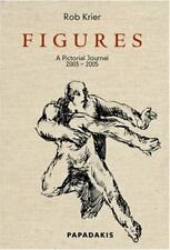 NEW - Figures: A Pictorial Journey by Krier, Rob
