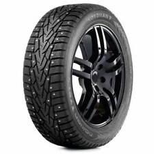 4 New Nokian 20560r16 Xl Nordman 7 Studded 205 60 16 2056016 Winter Tires Fits 20560r16