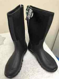 NWOT Muck Boot Hoser High Classic Boots 12