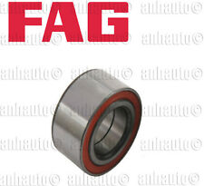 oem FAG Rear Wheel Bearing BMW 330Ci 330i 330xi Z4 850i 850Ci 840Ci